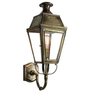Kensington Wall Lantern from Limehouse lighting