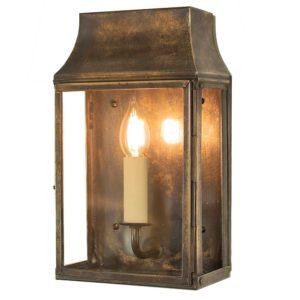 Strathmore Small Lantern from Limehouse lighting